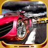 Auto Race Track: Speed Driving Racing Image