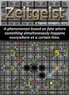 Zeitgeist - The Puzzle Game Image