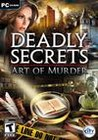 Art of Murder: Deadly Secrets Image