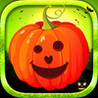 Halloween Pumpkin Popper HD Image