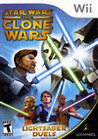 Star Wars The Clone Wars: Lightsaber Duels Image