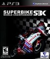SBK-09 Superbike World Championship Image
