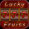 Lucky 7 Fruit Machine Image
