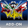 Voltron: Defender of the Universe - Arena of Doom Image
