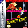 Classic NES Series: Donkey Kong Image