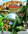 Adventure Pinball: Forgotten Island Image