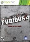 Brothers in Arms: Furious 4 Image