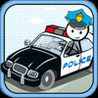 A Stickman Police Car Race : The Doodle Chase Pro Image