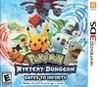 Pokemon Mystery Dungeon: Gates to Infinity Image