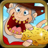 Hillbilly Gold Rush Slots - Western Spin the Wheel PRO Image
