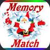 X-mas Memory Match Image
