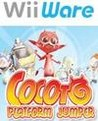 Cocoto Platform Jumper Image