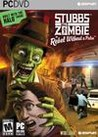 Stubbs the Zombie in Rebel Without a Pulse Image