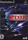 P.T.O. IV: Pacific Theater of Operations Image