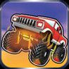 Awesome Offroad Monster Truck Legends - Racing in Sahara Desert Image