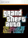 Grand Theft Auto IV: The Ballad of Gay Tony Image