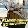 Flying Island Image