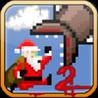 Super Mega Worm Vs Santa 2 Image