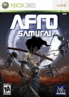 Afro Samurai Image
