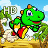 Magic Dino World HD - Fantasy Puzzle and Maze in The Lost Land! Image