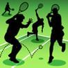 Ace Tennis Online Image