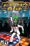 Alien Disco Safari Image