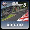 Gran Turismo 5: Course Pack Image