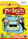 Mr Bean's Wacky World of Wii Image