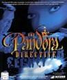 The Pandora Directive Image