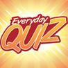 Everyday Quiz Image
