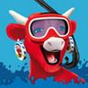 La Vache qui rit - Spetter! HD Image