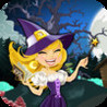 Little Witch Solitaire Image