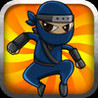 Zombie Ninja Attack - Escape the Angry Flying Zombie Heads Image