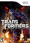 Transformers: Revenge of the Fallen Image