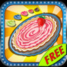 Ice Cream Pie Maker - Cooking & Decorating Dress up game for Girls & Kids Image