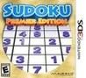 Sudoku Premier Edition Image