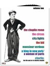 Charlie: The Life and Art of Charles Chaplin Image