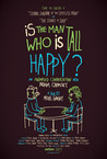 Is the Man Who Is Tall Happy? Image