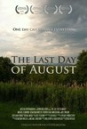 The Last Day of August Image