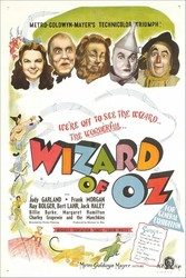 The Wizard of Oz (re-release)