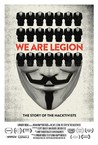 We Are Legion: The Story of the Hacktivists Image