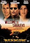 Welcome to Sarajevo Image