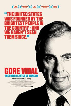 Gore Vidal: The United States of Amnesia