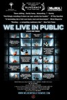 We Live in Public Image