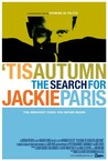 'Tis Autumn: The Search for Jackie Paris Image