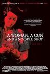 A Woman, a Gun and a Noodle Shop Image