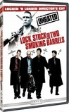 Lock, Stock and Two Smoking Barrels Image