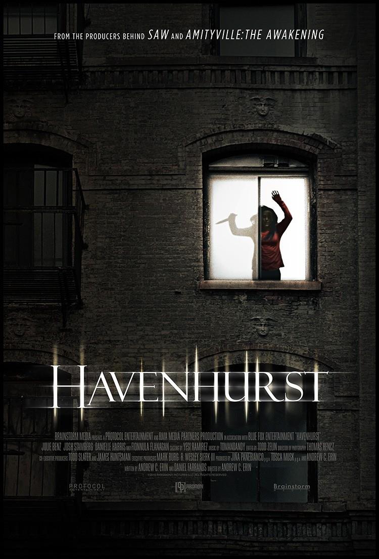 Havenhurst Details And Credits