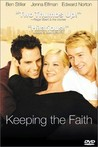 Keeping the Faith Image