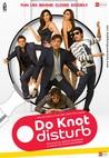 Do Knot Disturb Image